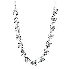 Alan Hannah Devoted - Designer poppy allway necklace