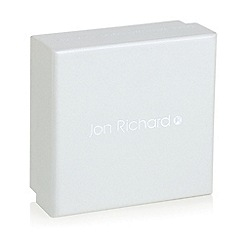Jon Richard - Cream medium Swarovski gift box