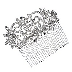 Alan Hannah Devoted - Vintage Statement Comb