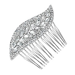 Alan Hannah Devoted - Designer poppy comb