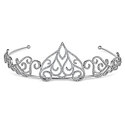 Jon Richard - Jon Richard Rosalia filigree tiara