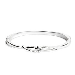 Jon Richard - Arc crystal bangle