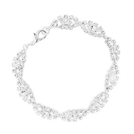 Jon Richard - Lydia diamante bracelet