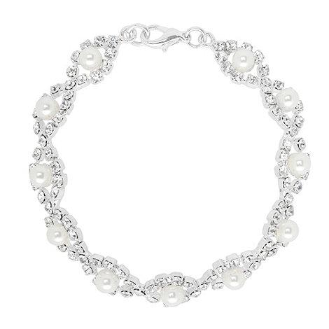 Jon Richard - Lydia pearl bracelet
