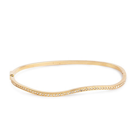 Jon Richard - Wavy bangle