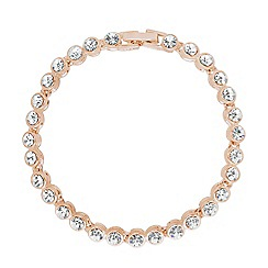Jon Richard - Tennis bracelet