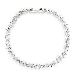 Jon Richard - Crystal s bracelet