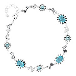 Alan Hannah Devoted - Enchanted blue clara bracelet