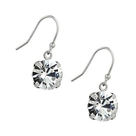 Mood - Crystal drop earring