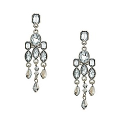 Mood - Mixed stone chandelier drop earring