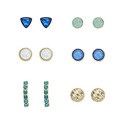 Mood - Multi stud earring pack