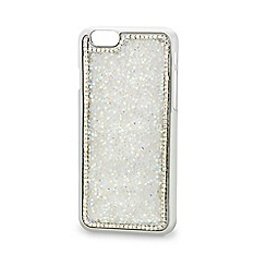 Mood - Aurora borealis crystal embellished iPhone 6 case