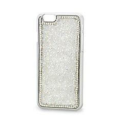 Mood - Aurora borealis crystal embellished iPhone 6 case