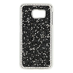 Mood - Samsung jet stone embellished s6 phone case
