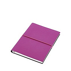 Mood - Fuchsia notebook