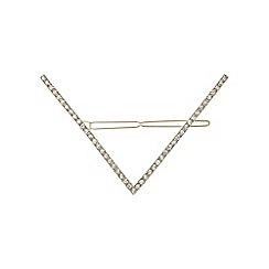 Mood - V shape hair clip
