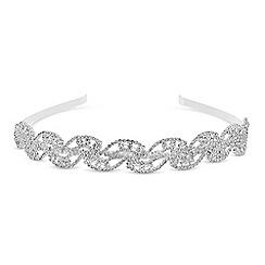 Mood - Crystal wave headband