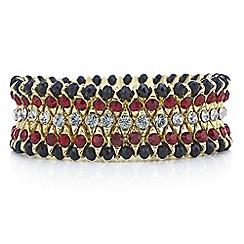 Mood - Crystal strech bracelet