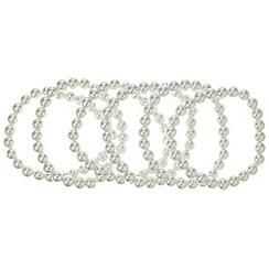 Mood - Pearl bracelet set