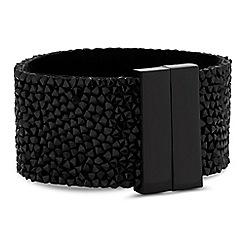 Mood - Crystal cluster bracelet