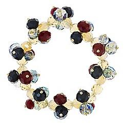 Mood - Multi tone beaded bracelet