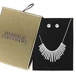 Principles by Ben de Lisi - Designer graduated stick jewellery set in a gift box