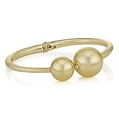 Principles by Ben de Lisi - Designer orb bangle