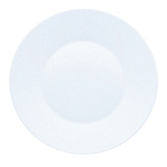 Jasper Conran at Wedgwood - Large white plate