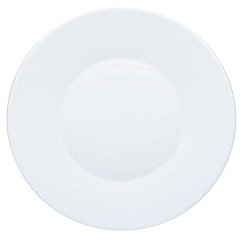 Jasper Conran at Wedgwood - Small white plate