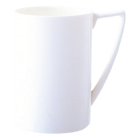 Jasper Conran at Wedgwood - White large mug