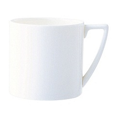 Jasper Conran at Wedgwood - White mini mug