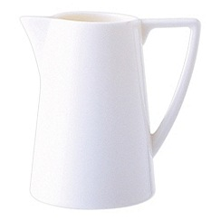 Jasper Conran at Wedgwood - White cream jug