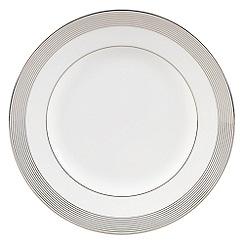 Vera Wang Wedgwood - Medium white plate
