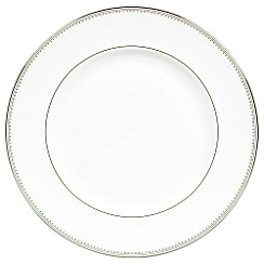 Vera Wang Wedgwood - Small white plate