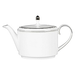 Vera Wang Wedgwood - White teapot