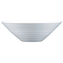 Jasper Conran at Wedgwood - White deep gift bowl