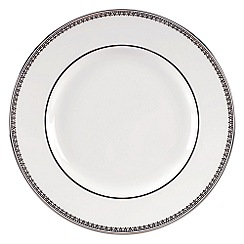 Vera Wang Wedgwood - Medium silver plate