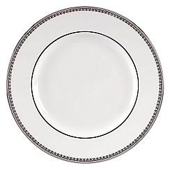 Vera Wang Wedgwood - Large silver plate