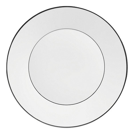 Jasper Conran at Wedgwood - Medium silver +Platinum+ plate