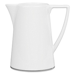 Jasper Conran at Wedgwood - Silver 'Platinum' cream jug