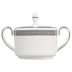 Vera Wang Wedgwood - Silver sugar box