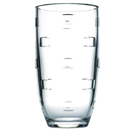 John Rocha at Waterford Crystal - Crystal +Geo+ 24% lead crystal vase