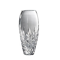Royal Doulton - Crystal 'Dorchester' vase