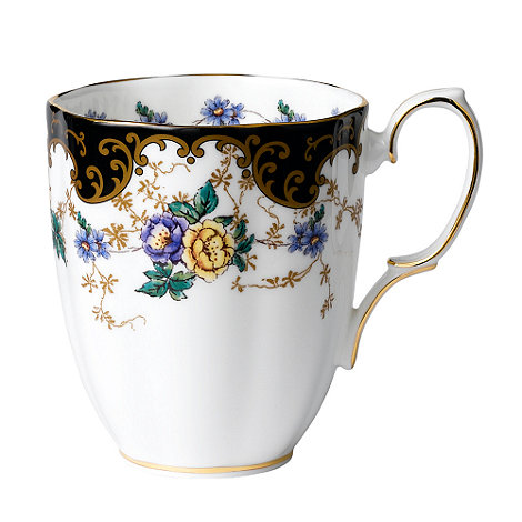 Royal Albert - 1910 Duchess mug '100 Years of '