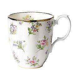 Royal Albert - 1920 Spring Meadow mug '100 Years of '