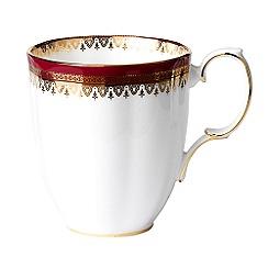 Royal Albert - 1980 Hollywood mug '100 Years of '