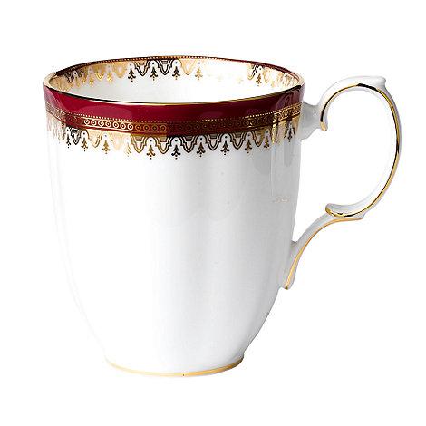 Royal Albert - 1980 Hollywood mug +100 Years of +