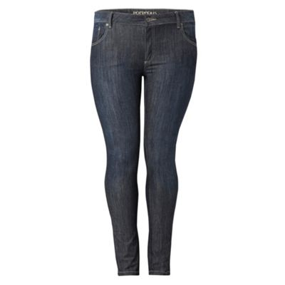 Gorgeous Blue slim leg jeans - . -