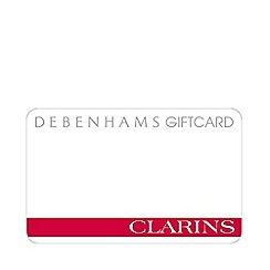 Clarins - Clarins gift card