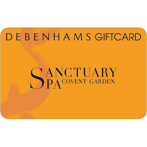 Sanctuary - Sanctuary gift card